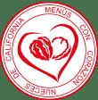 Menús con Corazón