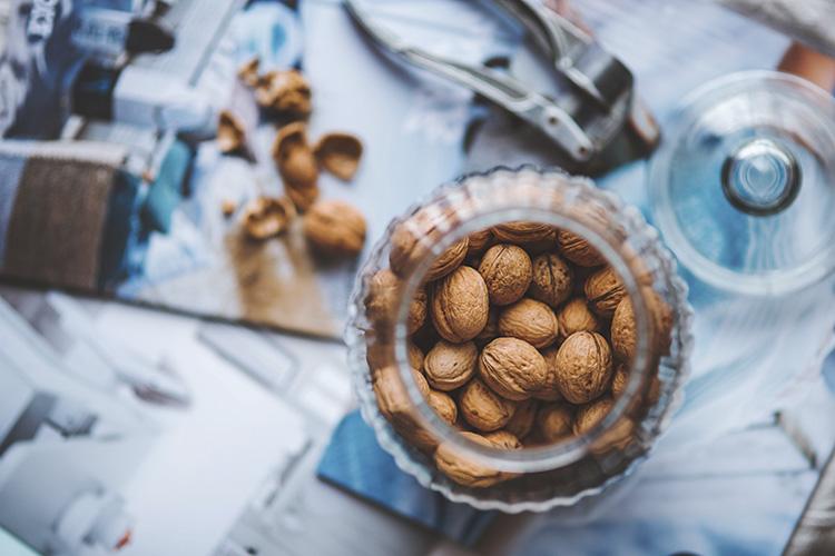 Nueces de California y DiabetesCERO hacen la compra y cocinan junto a personas con diabetes