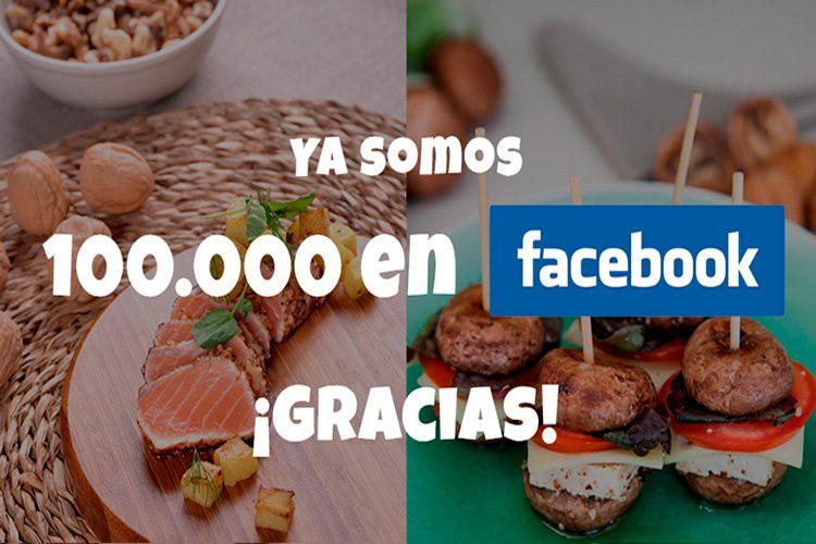 Nueces de California supera los 100.000 seguidores en Facebook