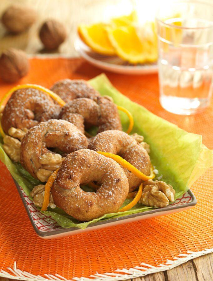 Rosquillas-de-naranja