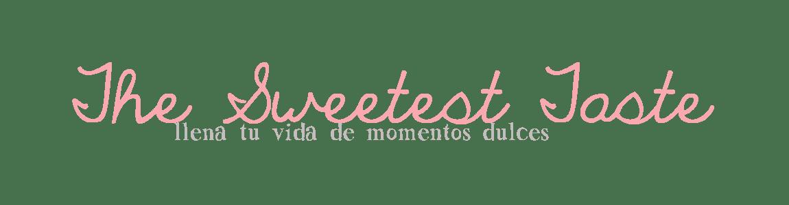 The Sweetest Taste logo