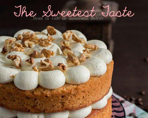 The Sweetest Taste