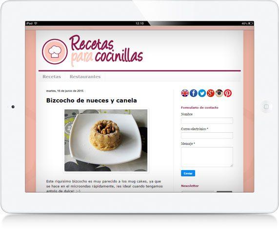 ipad-recetas-para-cocinillas
