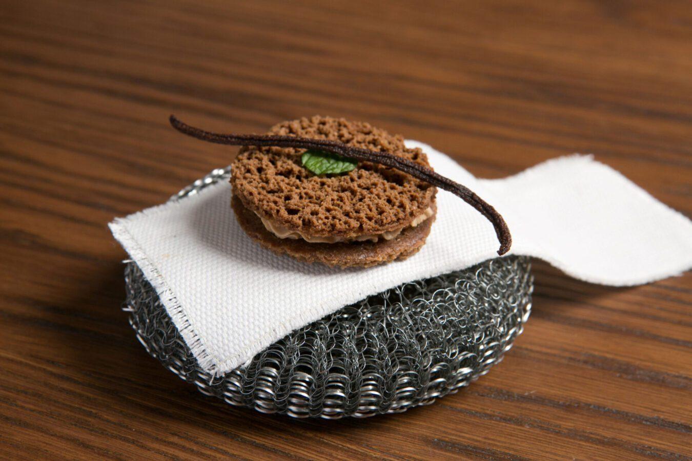 Cookie de intaursaltsa