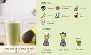 infografia-smoothie-antioxidante
