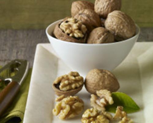 Las nueces ayudan a inhibir los factores de riesgo del cancer de colon