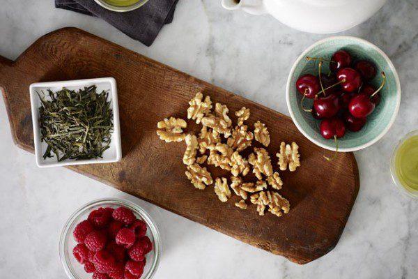 Las nueces ayudan a reducir efectos negativos de una dieta rica en grasas saturadas
