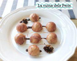 La cuina dels Peris