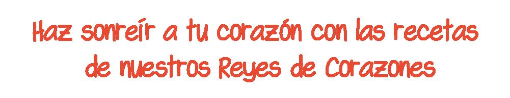 Reyes de Corazones