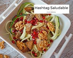 Hashtag Saludable